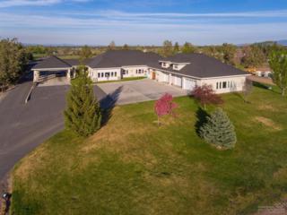 3315 NW Canal Boulevard, Redmond, OR 97756 (MLS #201704928) :: Windermere Central Oregon Real Estate