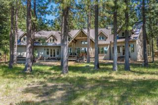 14012 Hawks Beard, Sisters, OR 97759 (MLS #201704966) :: Windermere Central Oregon Real Estate