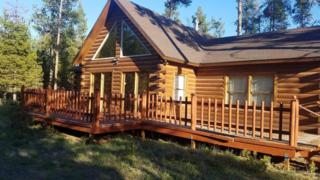 52193 Stearns, La Pine, OR 97739 (MLS #201704975) :: Windermere Central Oregon Real Estate