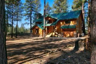 54315 Bear Drive, Bend, OR 97707 (MLS #201602251) :: Birtola Garmyn High Desert Realty
