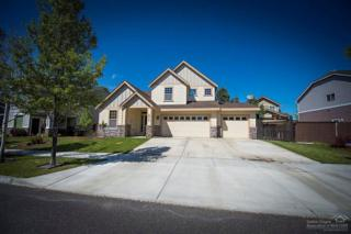 20724 NE Wandalea Drive, Bend, OR 97701 (MLS #201603025) :: Birtola Garmyn High Desert Realty