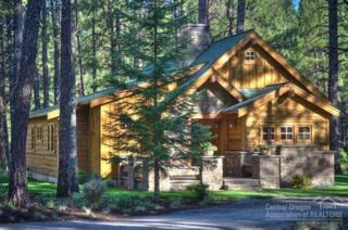 13375 SW Fs Road #28, Camp Sherman, OR 97730 (MLS #201604645) :: Birtola Garmyn High Desert Realty
