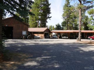 16145 Lava Drive, La Pine, OR 97739 (MLS #201608841) :: Birtola Garmyn High Desert Realty