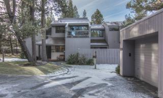 66 Meadow House, Sunriver, OR 97707 (MLS #201611060) :: Birtola Garmyn High Desert Realty