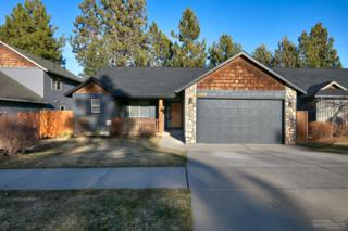 61326 Osprey Nest Place, Bend, OR 97702 (MLS #201700565) :: Birtola Garmyn High Desert Realty