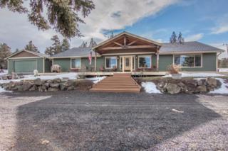 23290 Alfalfa Market Road, Bend, OR 97701 (MLS #201700821) :: Fred Real Estate Group of Central Oregon