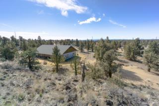 25070 Elk Lane, Bend, OR 97701 (MLS #201701490) :: Birtola Garmyn High Desert Realty