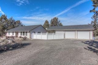 13405 SW Oasis Court, Terrebonne, OR 97760 (MLS #201701530) :: Birtola Garmyn High Desert Realty