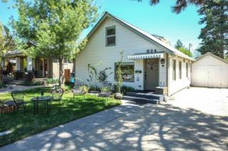 824 NW Federal Street, Bend, OR 97703 (MLS #201702649) :: Birtola Garmyn High Desert Realty