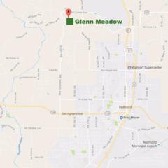 4400 NW Glenn Meadow Loop Acre-#31, Redmond, OR 97756 (MLS #201702731) :: Birtola Garmyn High Desert Realty