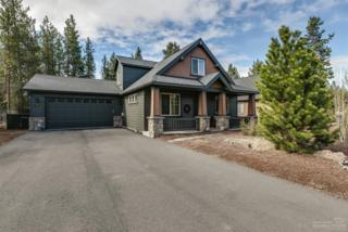 51852 Fordham Drive, La Pine, OR 97739 (MLS #201704561) :: Fred Real Estate Group of Central Oregon