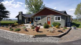 6306 SW Valley View Road, Powell Butte, OR 97753 (MLS #201704723) :: Fred Real Estate Group of Central Oregon