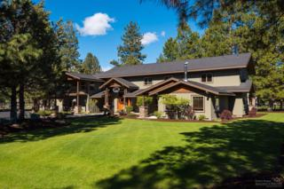 15630 Trapper Point Road, Sisters, OR 97759 (MLS #201704728) :: Fred Real Estate Group of Central Oregon