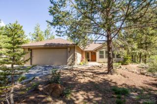 18004 Camas Lane, Sunriver, OR 97707 (MLS #201704774) :: Windermere Central Oregon Real Estate