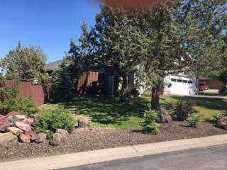 3589 SW Hillcrest Drive, Redmond, OR 97756 (MLS #201704782) :: Birtola Garmyn High Desert Realty