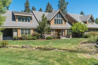 20140 Red Sky Lane, Bend, OR 97702 (MLS #201704785) :: Fred Real Estate Group of Central Oregon