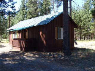 52059 Dorrance Meadow Road, La Pine, OR 97739 (MLS #201604295) :: Birtola Garmyn High Desert Realty