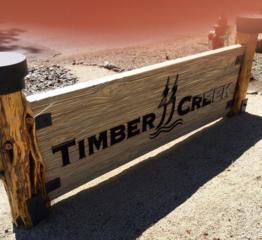 380 S Timber Creek Drive 390 &400, Sisters, OR 97759 (MLS #201700815) :: Birtola Garmyn High Desert Realty
