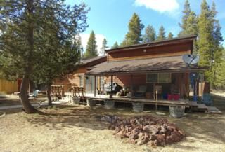 151856 Conestoga Road, La Pine, OR 97739 (MLS #201702977) :: Birtola Garmyn High Desert Realty