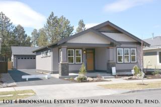 1229 SW Bryanwood Place, Bend, OR 97702 (MLS #201610360) :: Birtola Garmyn High Desert Realty