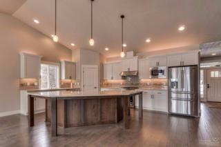 3416 NE Marys Grace Lane, Bend, OR 97701 (MLS #201700791) :: Fred Real Estate Group of Central Oregon
