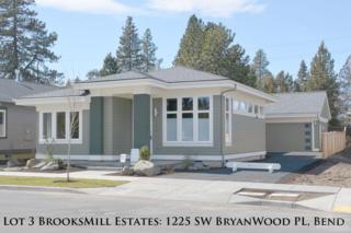 1225 SW Bryanwood Place, Bend, OR 97702 (MLS #201610355) :: Birtola Garmyn High Desert Realty