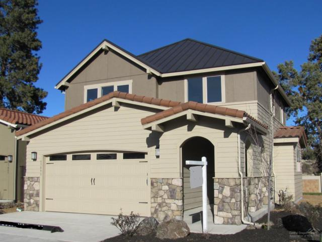 63093 NW Via Cambria, Bend, OR 97703 (MLS #201711694) :: The Ladd Group