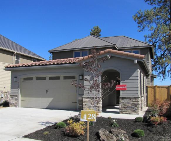 63097 NW Via Cambria, Bend, OR 97703 (MLS #201803761) :: The Ladd Group