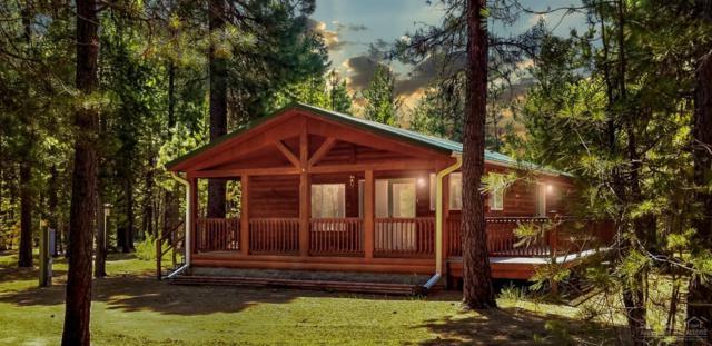 15820 Dawn Road, La Pine, OR 97739 (MLS #201902461) :: Berkshire Hathaway HomeServices Northwest Real Estate
