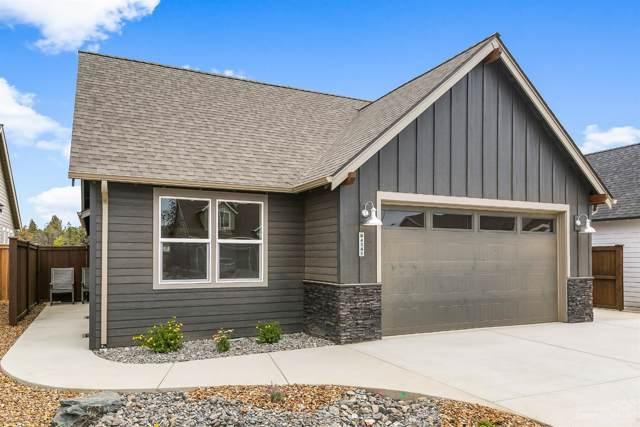 4141 SW Badger Court, Redmond, OR 97756 (MLS #201902950) :: Central Oregon Home Pros