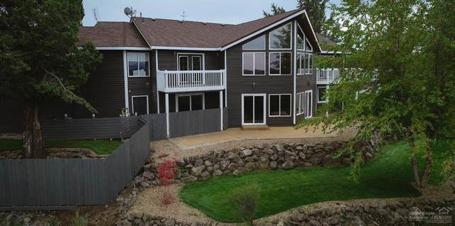 11100 W Highway 126, Redmond, OR 97756 (MLS #201909634) :: Fred Real Estate Group of Central Oregon