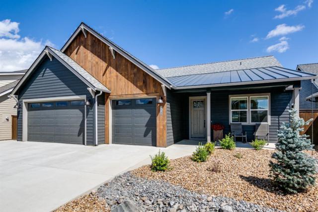 4149 SW Coyote Avenue, Redmond, OR 97756 (MLS #201808020) :: Berkshire Hathaway HomeServices Northwest Real Estate