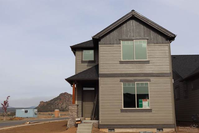 1398 NE Wilshire Drive, Prineville, OR 97754 (MLS #201904476) :: Berkshire Hathaway HomeServices Northwest Real Estate