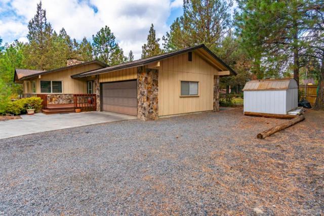 20194 Firerock Road, Bend, OR 97703 (MLS #201810787) :: Windermere Central Oregon Real Estate