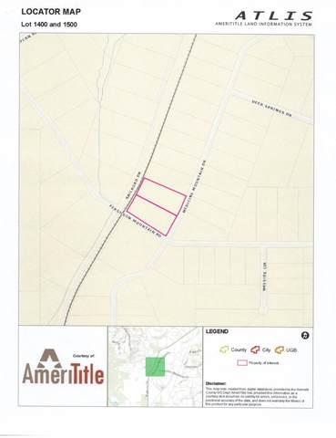 0 Medicine Mountain Road, Beatty, OR 97621 (MLS #102978350) :: Team Birtola   High Desert Realty