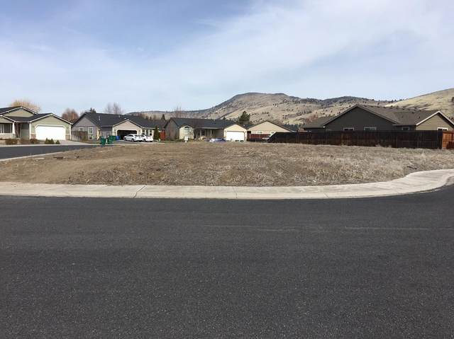 6405 Willmott Court, Klamath Falls, OR 97603 (MLS #102987525) :: Bend Homes Now