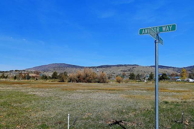 95 Anchor Way, Klamath Falls, OR 97601 (MLS #102987540) :: Stellar Realty Northwest