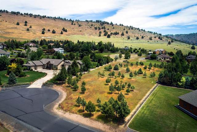 2847 Arant Place, Klamath Falls, OR 97603 (MLS #102990560) :: Stellar Realty Northwest