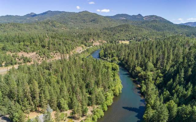 25572 Highway 62, Trail, OR 97541 (MLS #102991057) :: FORD REAL ESTATE
