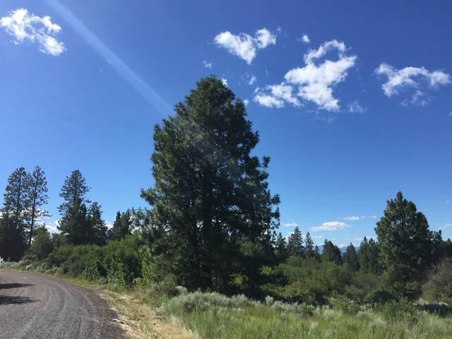 0 Oregon Shores Drive, Chiloquin, OR 97624 (MLS #102991085) :: Team Birtola   High Desert Realty