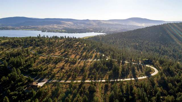 986 Beattys Butte Drive, Klamath Falls, OR 97603 (MLS #102991258) :: Team Birtola   High Desert Realty