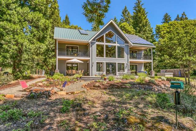 2155 Mill Creek Drive, Prospect, OR 97536 (MLS #102991657) :: FORD REAL ESTATE