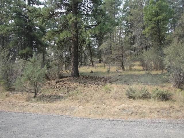 0 Goldfinch, Bonanza, OR 97623 (MLS #102994036) :: The Ladd Group