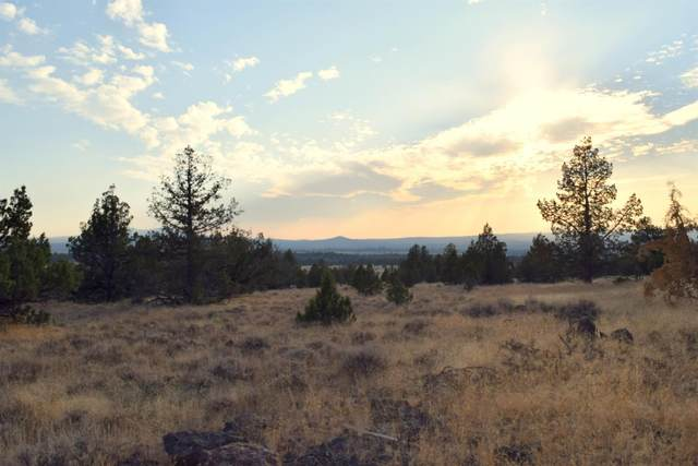 Hwy 140 E Lot 7304, Bly, OR 97622 (MLS #102994257) :: Bend Relo at Fred Real Estate Group