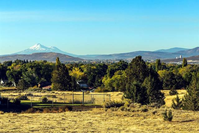 780 Homedale Road, Klamath Falls, OR 97603 (MLS #102995362) :: Team Birtola | High Desert Realty