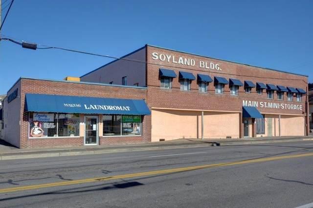 1717 Main Street, Klamath Falls, OR 97601 (MLS #102996416) :: FORD REAL ESTATE