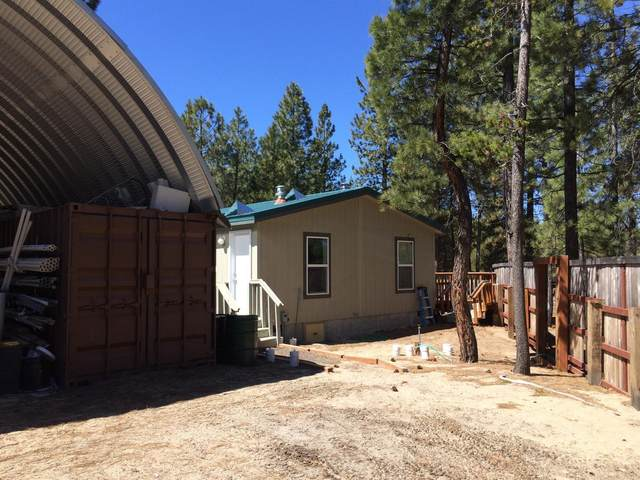 6 Yellow Pine Road, Bly, OR 97622 (MLS #102999820) :: Berkshire Hathaway HomeServices Northwest Real Estate