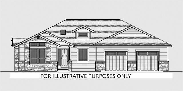 803 Steeple View-Lot 13, Jacksonville, OR 97530 (MLS #102999842) :: Windermere Central Oregon Real Estate