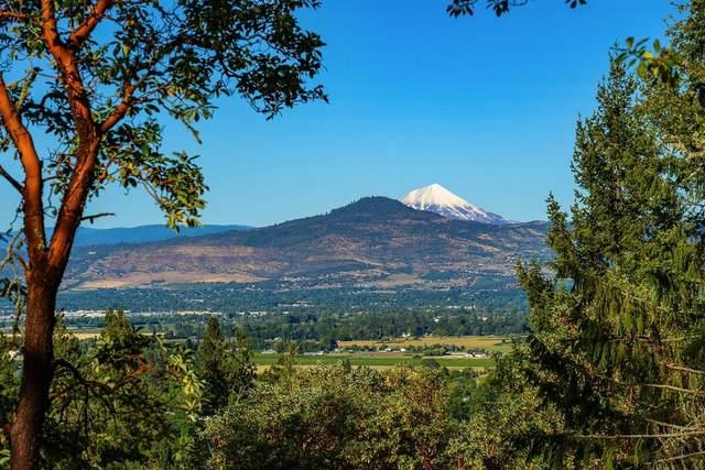 802 Steeple View-Lot 3, Jacksonville, OR 97530 (MLS #102999843) :: Windermere Central Oregon Real Estate