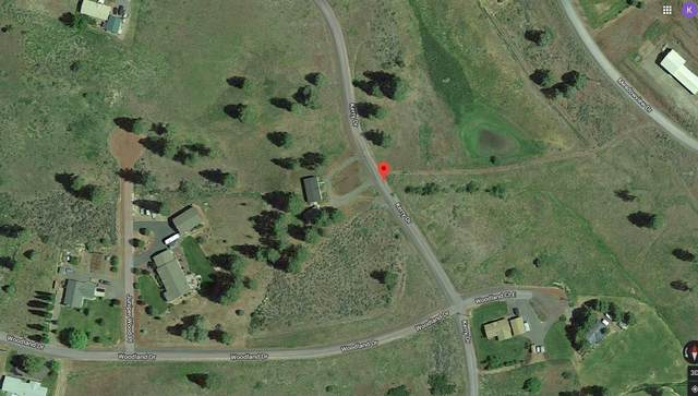 0 Kerry Drive, Chiloquin, OR 97624 (MLS #103000576) :: Top Agents Real Estate Company